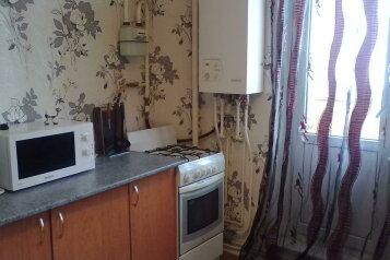 1-комн. квартира, 35 кв.м. на 4 человека, улица Есенина, Восточный округ, Белгород - Фотография 1