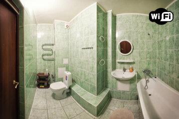 2-комн. квартира на 6 человек, горский микрорайон, 43, Новосибирск - Фотография 4
