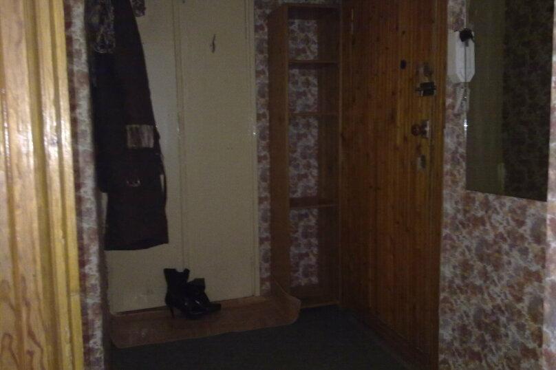 1-комн. квартира, 35 кв.м. на 4 человека, бульвар Гагарина, 83, Пермь - Фотография 2