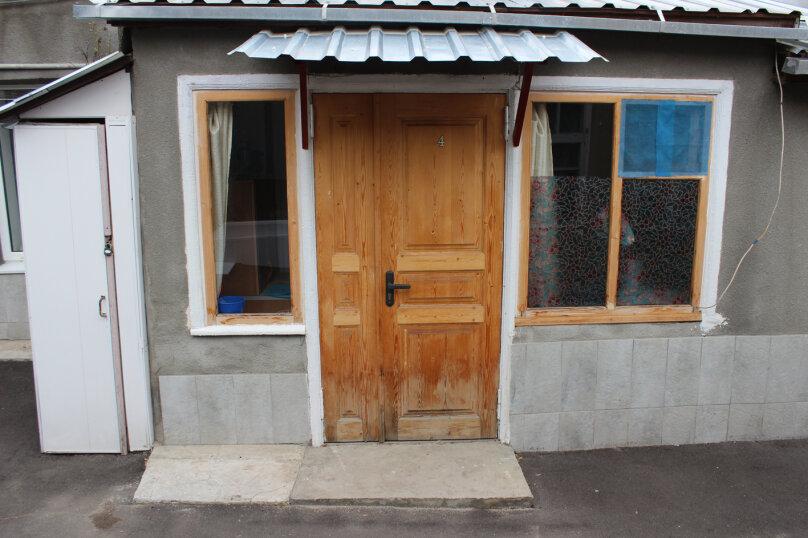 2-комн. квартира, 38 кв.м. на 3 человека, улица Ярошенко, 20, Кисловодск - Фотография 2