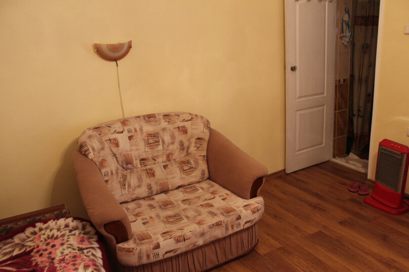 2-комн. квартира, 38 кв.м. на 3 человека, улица Ярошенко, 20, Кисловодск - Фотография 3