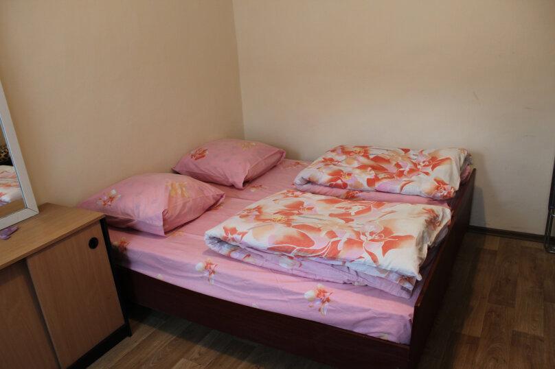 2-комн. квартира, 38 кв.м. на 3 человека, улица Ярошенко, 20, Кисловодск - Фотография 5