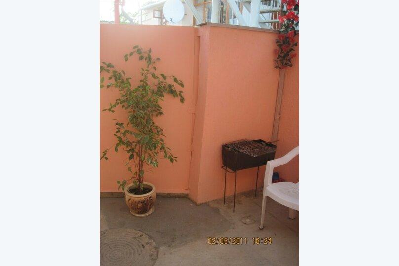 Сдам  дом в частном секторе, 25 кв.м. на 4 человека, 1 спальня, улица Кирова, 82, Евпатория - Фотография 29
