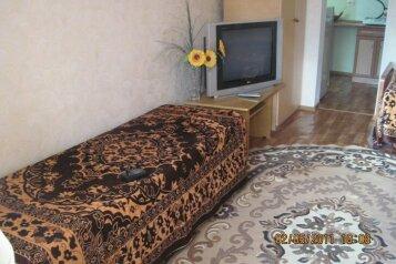 Сдам  дом в частном секторе, 25 кв.м. на 4 человека, 1 спальня, улица Кирова, Евпатория - Фотография 1