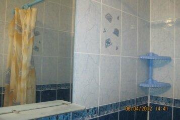 Сдам  дом в частном секторе, 30 кв.м. на 4 человека, 1 спальня, улица Кирова, 82, Евпатория - Фотография 1