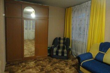 1-комн. квартира, 32 кв.м. на 3 человека, Севастопольская улица, 27, Тюмень - Фотография 2
