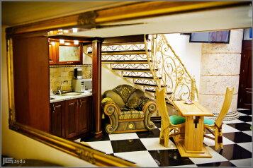 1-комн. квартира, 32 кв.м. на 1 человек, Дерибасовская улица, Одесса - Фотография 4