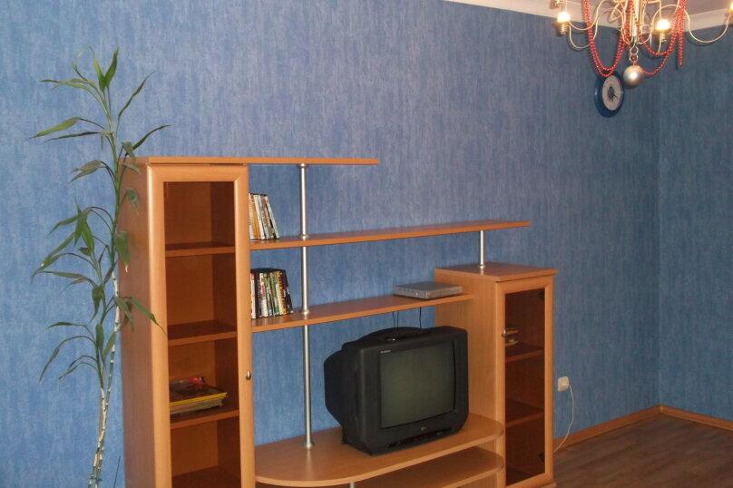 2-комн. квартира, 46 кв.м. на 4 человека, улица Кирова, 12, Тула - Фотография 3