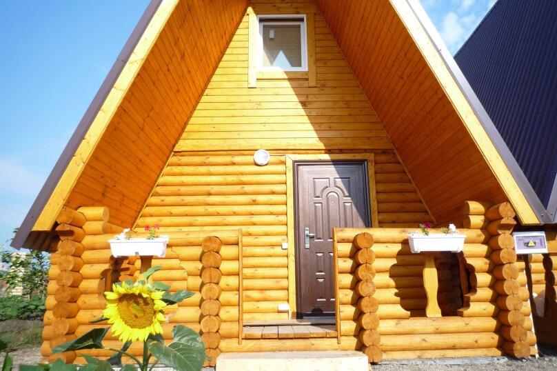 Полулюкс, 2 - комнатный, 4 - местный, переулок Краснофлотский, 44г., Должанская - Фотография 1
