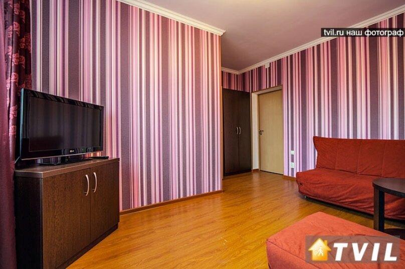 """Отель""""Пальма"""", Аллейная улица, 11 на 60 номеров - Фотография 27"""