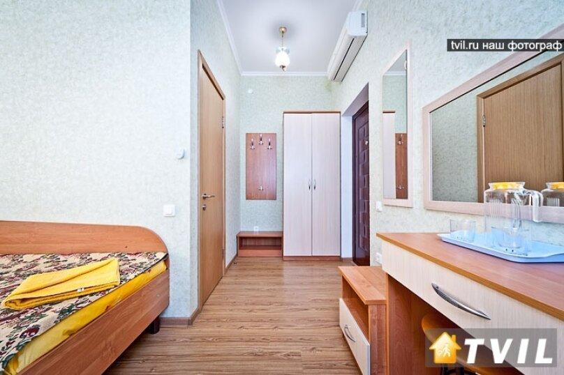 Гостевой дом Art-Hotel, улица Самбурова, 52А на 16 комнат - Фотография 61