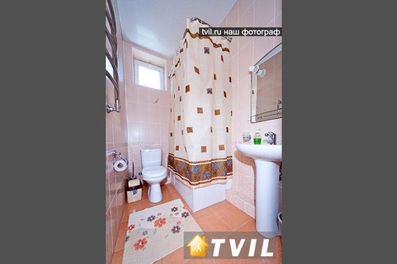 Гостевой дом Art-Hotel, улица Самбурова, 52А на 16 комнат - Фотография 62
