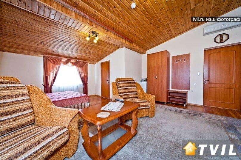 Гостевой дом Art-Hotel, улица Самбурова, 52А на 16 комнат - Фотография 45