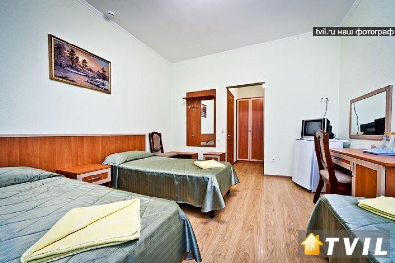 Гостевой дом Art-Hotel, улица Самбурова, 52А на 16 комнат - Фотография 40
