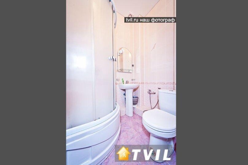 Гостевой дом Art-Hotel, улица Самбурова, 52А на 16 комнат - Фотография 41