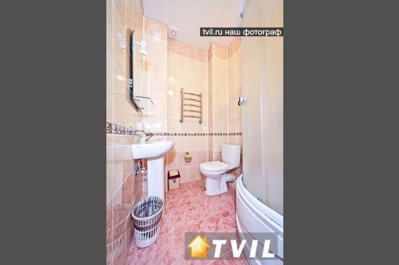 Гостевой дом Art-Hotel, улица Самбурова, 52А на 16 комнат - Фотография 64