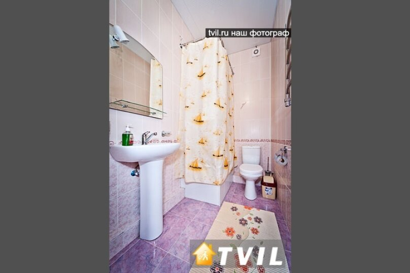 Гостевой дом Art-Hotel, улица Самбурова, 52А на 16 комнат - Фотография 58
