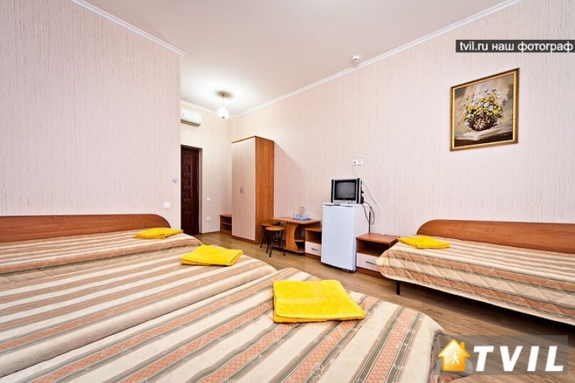 Гостевой дом Art-Hotel, улица Самбурова, 52А на 16 комнат - Фотография 48
