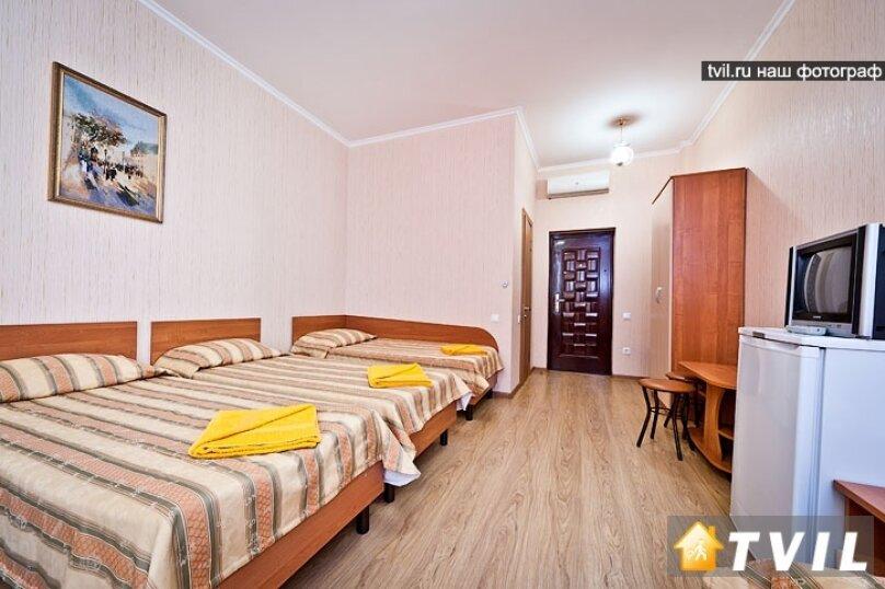 Гостевой дом Art-Hotel, улица Самбурова, 52А на 16 комнат - Фотография 49