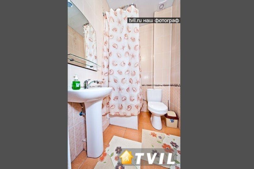 Гостевой дом Art-Hotel, улица Самбурова, 52А на 16 комнат - Фотография 50