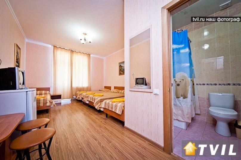 Гостевой дом Art-Hotel, улица Самбурова, 52А на 16 комнат - Фотография 53