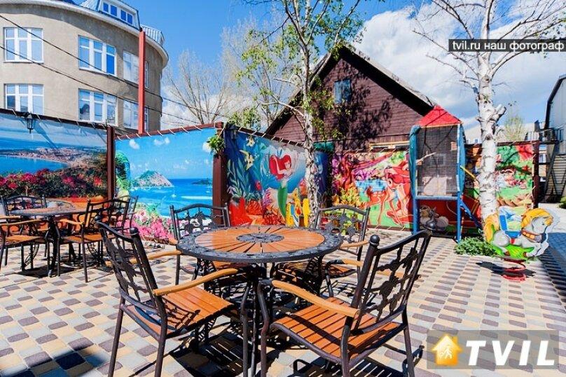 Гостевой дом Виктория, улица Виноградная, 11 на 5 комнат - Фотография 12