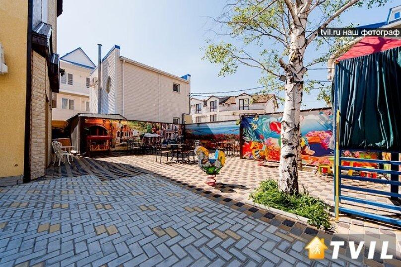 Гостевой дом Виктория, улица Виноградная, 11 на 5 комнат - Фотография 13