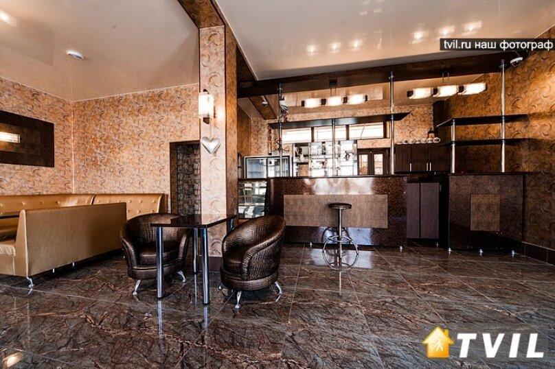 Гостевой дом Виктория, улица Виноградная, 11 на 5 комнат - Фотография 17