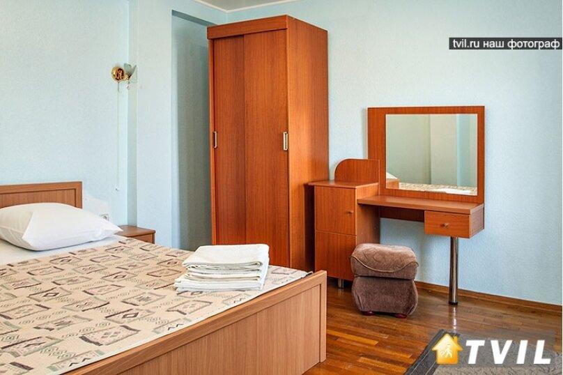 """Мини-отель """"Черноморье"""", Черноморская улица, 16 на 11 номеров - Фотография 30"""