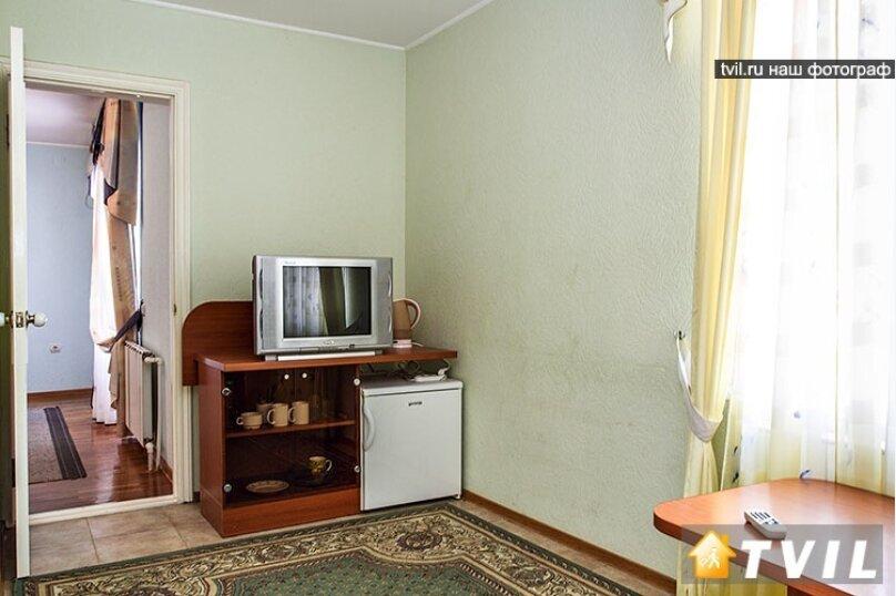"""Мини-отель """"Черноморье"""", Черноморская улица, 16 на 11 номеров - Фотография 31"""