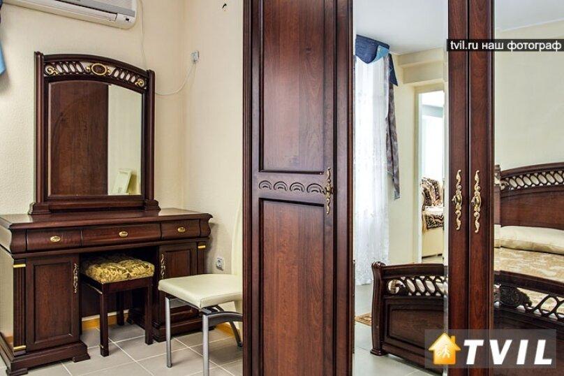 """Мини-отель """"Черноморье"""", Черноморская улица, 16 на 11 номеров - Фотография 19"""
