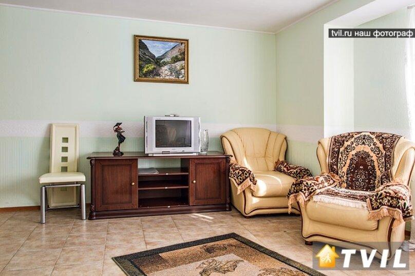 """Мини-отель """"Черноморье"""", Черноморская улица, 16 на 11 номеров - Фотография 21"""