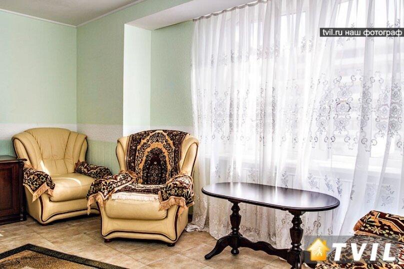 """Мини-отель """"Черноморье"""", Черноморская улица, 16 на 11 номеров - Фотография 22"""