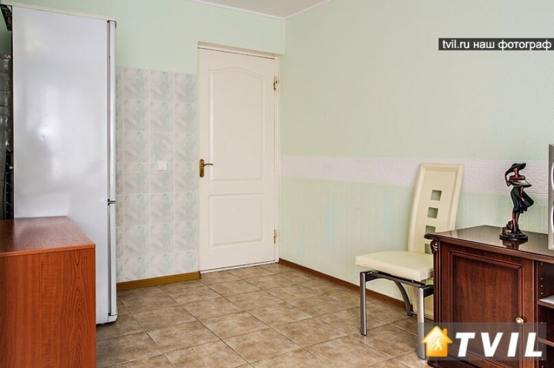 """Мини-отель """"Черноморье"""", Черноморская улица, 16 на 11 номеров - Фотография 25"""