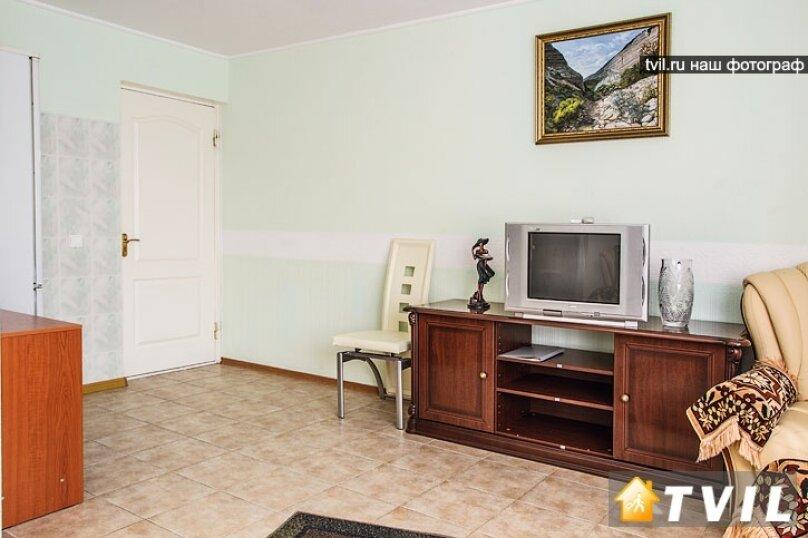 """Мини-отель """"Черноморье"""", Черноморская улица, 16 на 11 номеров - Фотография 26"""
