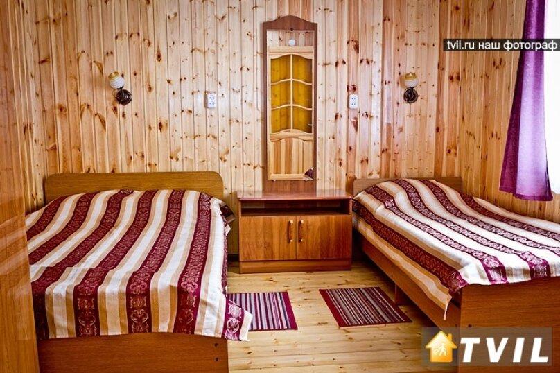 Гостевой дом на Новороссийской, Новороссийская улица, 37 на 10 комнат - Фотография 20
