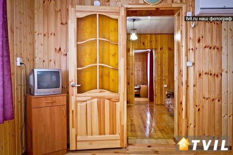 Гостевой дом на Новороссийской, Новороссийская улица, 37 на 10 комнат - Фотография 21