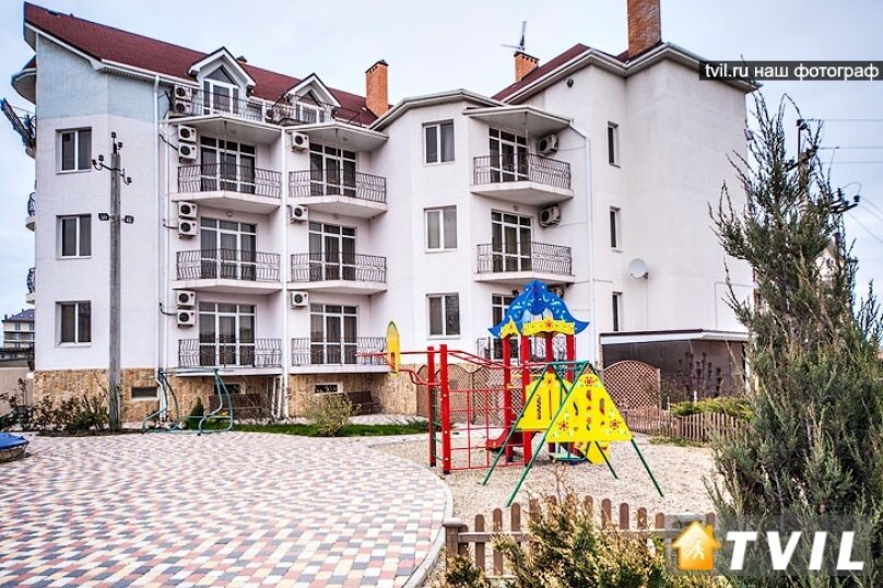 Гостевой дом Бумеранг, Спартанский переулок, 4 на 11 комнат - Фотография 1