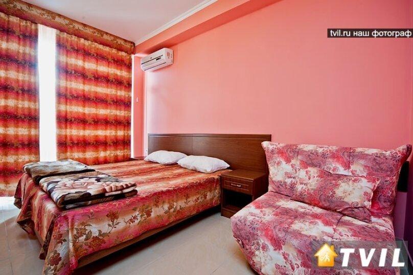 Гостевой дом Виктория, улица Виноградная, 11 на 5 комнат - Фотография 18