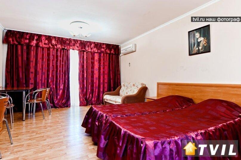 Гостевой дом Виктория, улица Виноградная, 11 на 5 комнат - Фотография 20