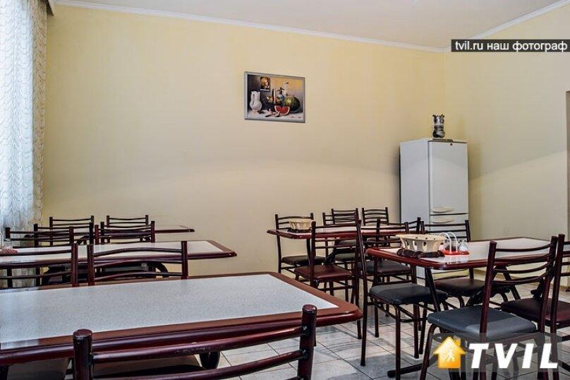 Мини-отель Спарта, Дообская улица, 18 на 18 номеров - Фотография 5