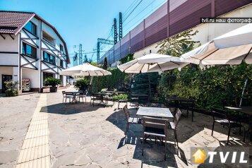 Отель, Летняя улица на 70 номеров - Фотография 4