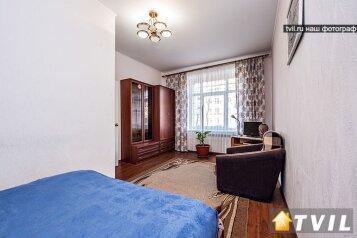 1-комн. квартира, 45 кв.м. на 3 человека, Можайская улица, метро Пушкинская, Санкт-Петербург - Фотография 1