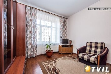 1-комн. квартира, 45 кв.м. на 3 человека, Можайская улица, метро Пушкинская, Санкт-Петербург - Фотография 2