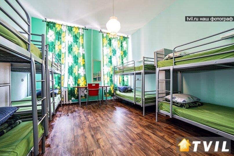 Восьмиместный, Казанская улица, 5, метро Невский пр., Санкт-Петербург - Фотография 1