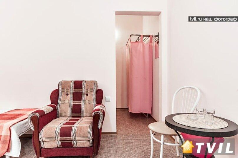 Гостевой дом Туровских, Объездная улица, 21 на 19 комнат - Фотография 25