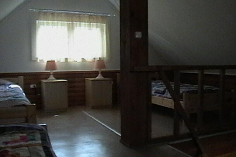 Домик, 50 кв.м. на 5 человек, 2 спальни, Малиновая, 48, посёлок Нигозеро, Кондопога - Фотография 17