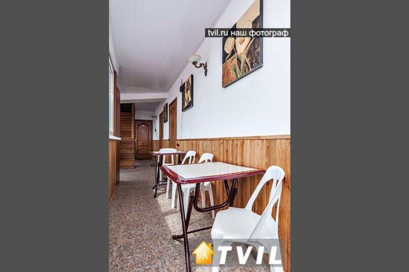 """Гостевой дом """"Весёлый Рапан"""", улица Морская, 19а/1 на 20 комнат - Фотография 24"""
