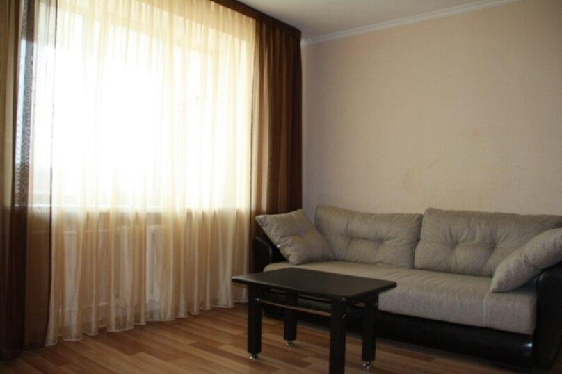 1-комн. квартира, 51 кв.м. на 2 человека, улица Кулакова, 2, Пенза - Фотография 4