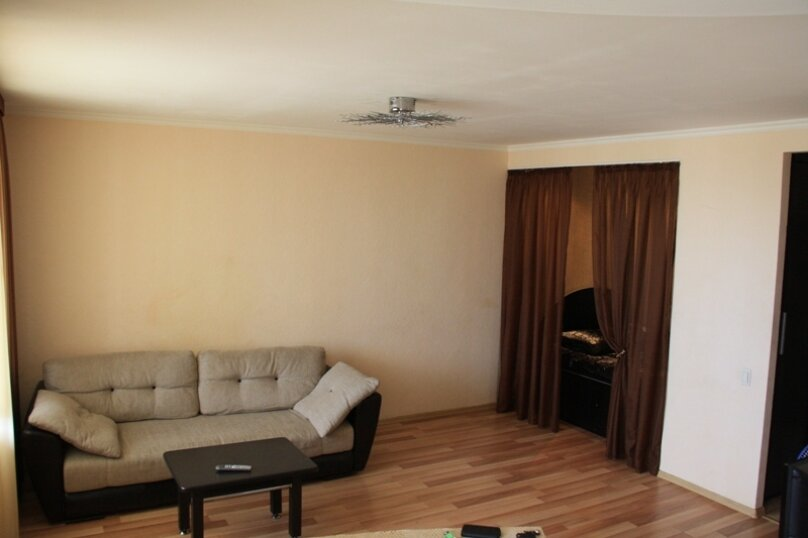 1-комн. квартира, 51 кв.м. на 2 человека, улица Кулакова, 2, Пенза - Фотография 5